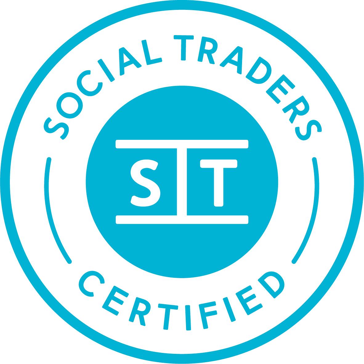 Social Traders Certified logo
